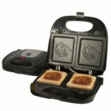 <strong>Pangea Brands</strong> NHL Sandwich Press