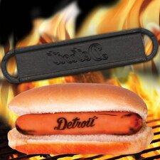MLB Hot Dog BBQ Branders