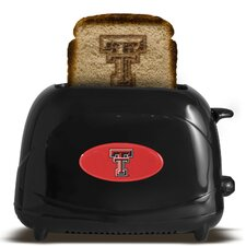 <strong>Pangea Brands</strong> NCAA 2-Slice Toaster Elite