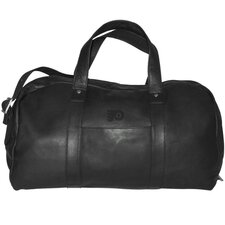 "NHL 18"" Leather Corey Travel Duffel"
