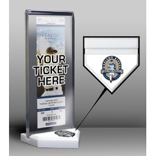Mariano Rivera Final Games at Yankee Stadium New York Yankees Ticket Stand