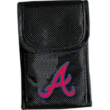 <strong>Team Pro-Mark</strong> MLB iPod Holders - Atlanta Braves