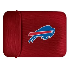 "NFL 15"" Laptop Sleeve in Black"