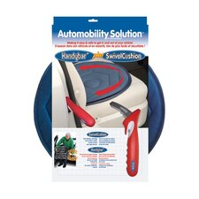 Automobility Solution Task Aid