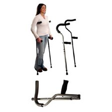 Crutches (Set of 2)