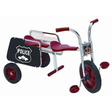 <strong>Angeles</strong> Rider Police Tricycle
