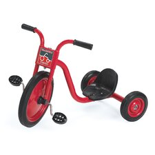 Classic Rider Pedal Pusher LT Tricycle