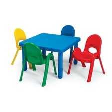 <strong>Angeles</strong> Kids Table and Chair Set