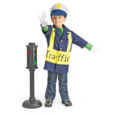 Traffic Officer Uniform
