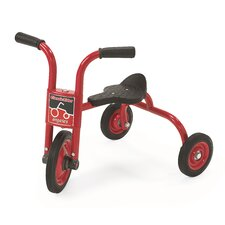 Classic Rider Pedal Pusher Tricycle