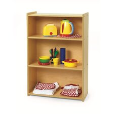Value Line Narrow Shelf Storage