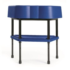 <strong>Angeles</strong> Sensory/Activity Tables (Set of 4)