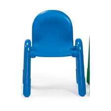 "<strong>Angeles</strong> Baseline 5"" PVC Classroom Chair"