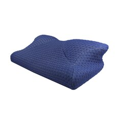 Every Position Memory Foam Butterfly Pillow