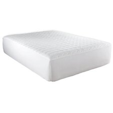 Washable Memory Foam Mattress Pad