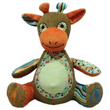 <strong>Homedics</strong> Giraffe Soundspa Glow Sound and Night Light