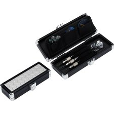 Diamond Plate Dart Pool Cue Case