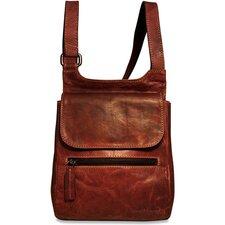 Voyager Slim Crossbody Bag