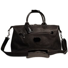 "<strong>Jack Georges</strong> Nevada 19"" Patent Leather Carry-On Duffel"