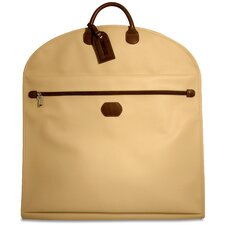 Lugano Garment Cover in Cream