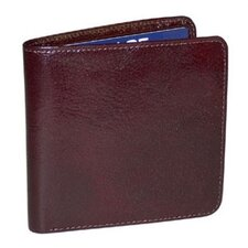 <strong>Jack Georges</strong> Sienna Hipster Men's Wallet