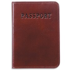 Sienna Passport Case
