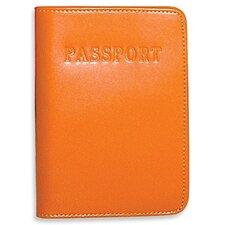 Milano Passport Cover