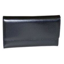 <strong>Jack Georges</strong> Milano Clutch Women's Wallet