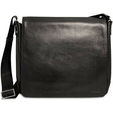 <strong>Jack Georges</strong> Soho Messenger Bag