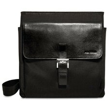 <strong>Jack Georges</strong> Generations Lite Messenger Bag