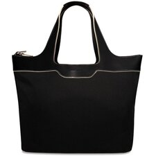 Generations Edge Zip Handle Tote