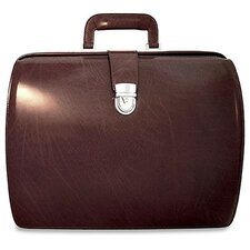 <strong>Jack Georges</strong> Elements Classic Laptop Briefcase