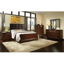 Melrose Upholstered Bedroom Collection