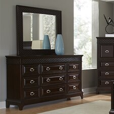 Sonoma 9 Drawer Dresser