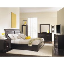 Brentwood Panel Bedroom Collection