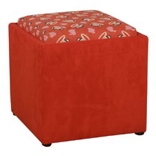 <strong>Najarian Furniture</strong> Paul Frank® Cube Ottoman