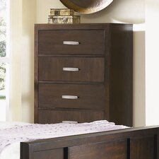 Key West 5 Drawer Chest