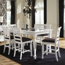 Monaco Counter Height Dining Table