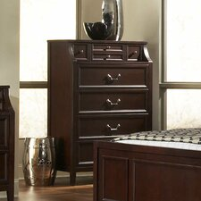 Newport 8 Drawer Chest
