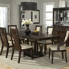 <strong>Najarian Furniture</strong> Newport 7 Piece Dining Set