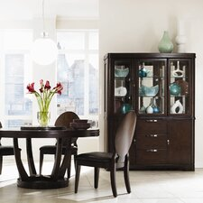 Manhattan China Cabinet