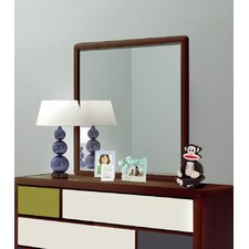 Enzo Rectangular Dresser Mirror