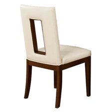 <strong>Najarian Furniture</strong> Enzo Side Chair
