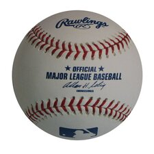 <strong>Rawlings</strong> MLB Major League Official Ball