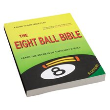 Eight Ball Bible Book