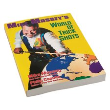 Massey's World of Trick Shots Book