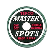 Table Parts and Repair Tefco Spots (12)