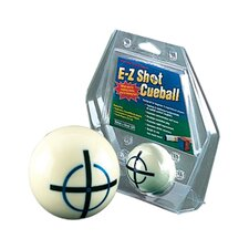 Gameroom Training Aides Elephant EZ Shot Cueball