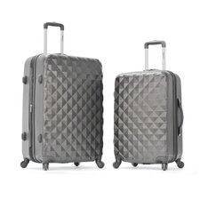 Yellowstone 2 Piece Luggage Set