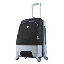 "Majestic 25"" Spinner Suitcase"